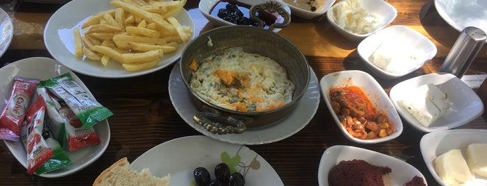 Vildan'ın Mutfağı is one of Bolu & Düzce.