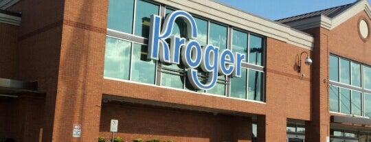 Kroger is one of สถานที่ที่ PrimeTime ถูกใจ.