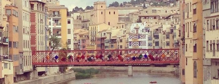 Temps de Flors is one of girona I.