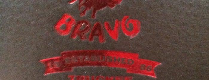 El Toro Bravo is one of Orte, die Mark gefallen.