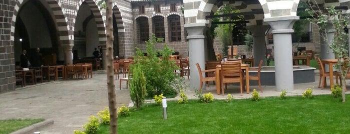 İskender Paşa Konağı is one of Diyarbakır.