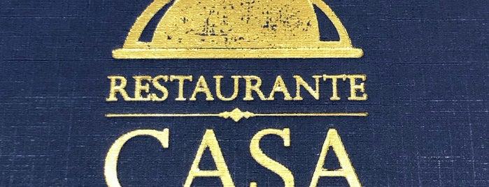 Restaurante Casa Antonio is one of Pendientes España 1.