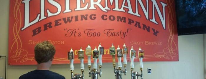 Cincy's Best - Breweries