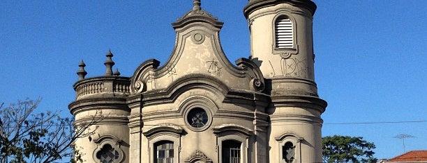 Igreja São João Maria Vianney is one of Dani : понравившиеся места.