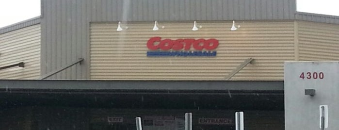 Costco Wholesale is one of Kauai on a Budget.
