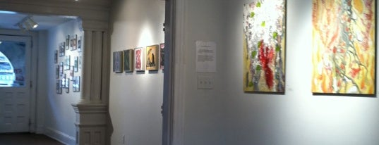 Studio Gallery is one of DCWEEK Venues.