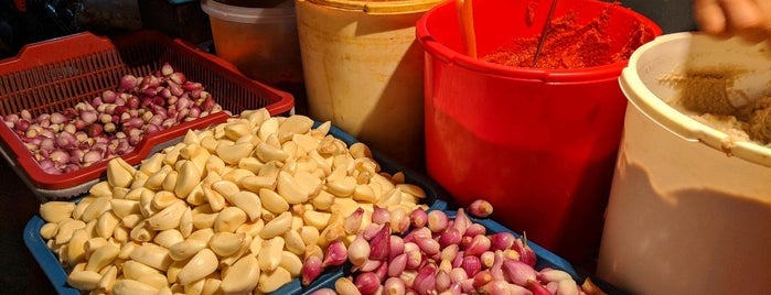 Pasar Minggu is one of Yohan Gabriel : понравившиеся места.
