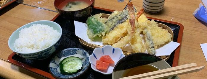 そば・ろばた池田 is one of Yannis : понравившиеся места.