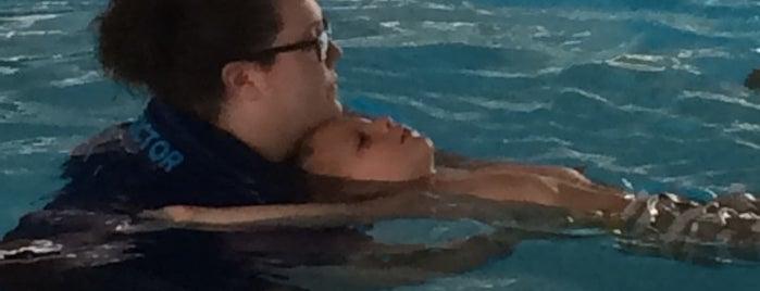 Summer Swim Academy is one of Orte, die Catheryne gefallen.