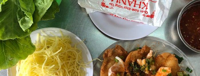 Bánh Khọt Vũng Tàu is one of Ho Chi Minh.