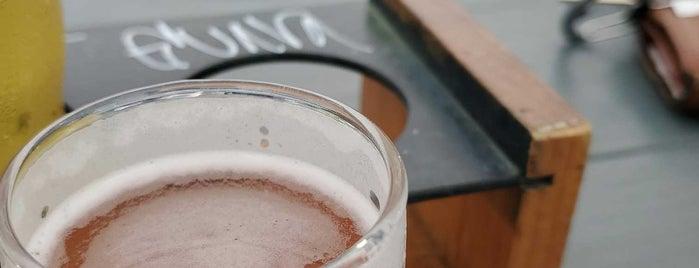 Laguna Beach Beer Company - Laguna Beach is one of Laguna Beach.