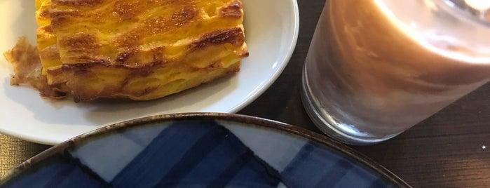 Kamakura Pasta is one of 支店名削除ヴェニュー.