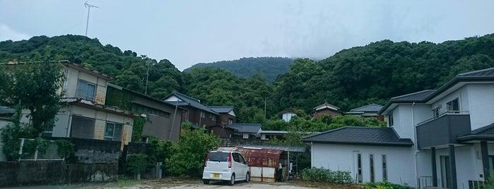 象頭山 is one of みんなで歩こう♫こんぴらさん.