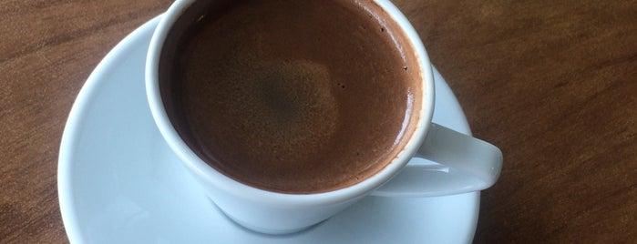 Kahve Burda is one of HAKAN'ın Beğendiği Mekanlar.