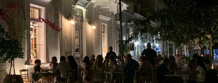 Koutourou ouzeri is one of قبرص.