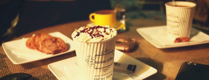 Coffee House | خانه قهوه is one of Lieux qui ont plu à Gastronaut.