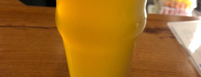 ビアパブイシイ is one of クラフトビール.
