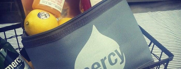 Mercy Juice is one of 찜.