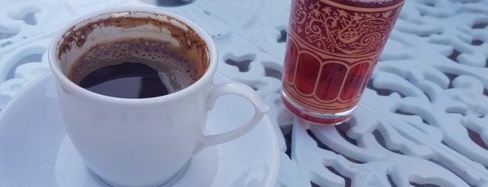 pencere cafe is one of Lieux sauvegardés par Sibel.