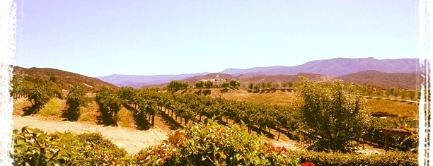 Temecula Wine Road is one of Carrie 님이 저장한 장소.