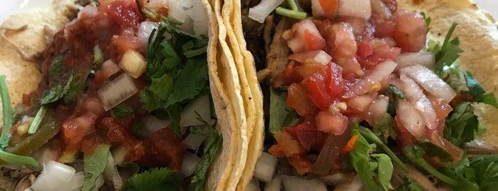 Taco Amigo is one of Expat Seoul - Eating.
