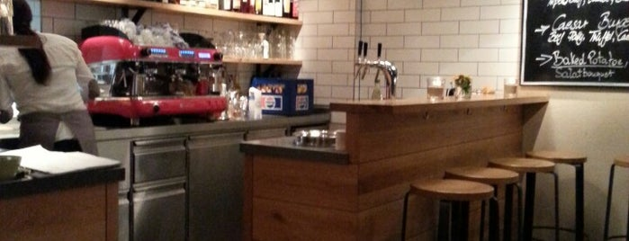 Ruff's Burger is one of #Munich_Bistro_FastFood.
