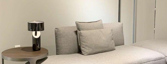 Natuzzi is one of Furniture 🪑.