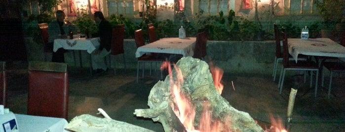Konak Restaurant is one of Locais curtidos por Resul.