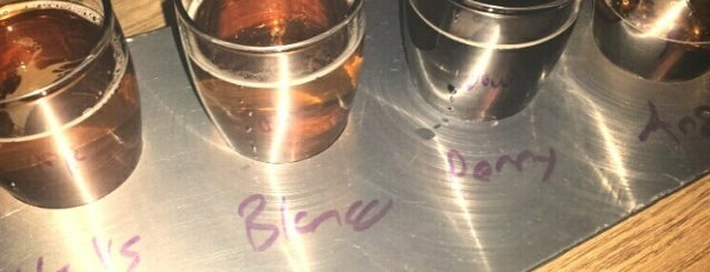 Big Boss Brewing Company is one of Raleigh Favorites.