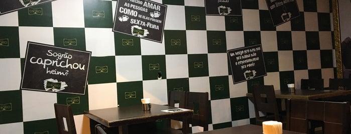 O Boteco is one of Posti che sono piaciuti a Káren.
