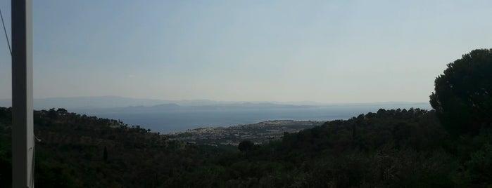 Kaz Dağı Zirve is one of ışıl 님이 좋아한 장소.