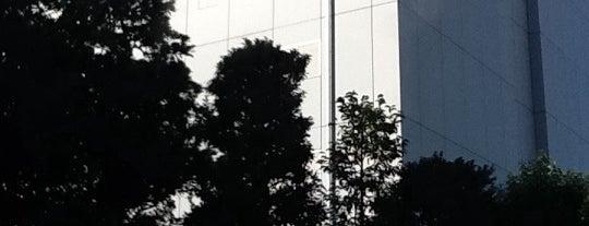 ソフトバンク クロスゲート新砂 is one of IDC JP.