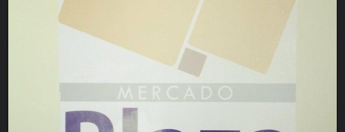 Mercado Plaza Los Teques is one of Maria'nın Beğendiği Mekanlar.