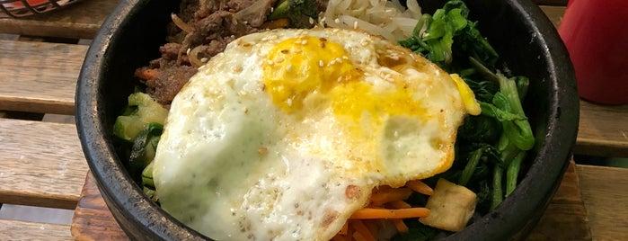 Rice Junkies is one of Global Vegetarian.