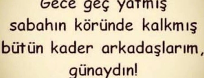 Nüans Güzellik Salonu is one of CHECK-IN EVERYDAY 😗.