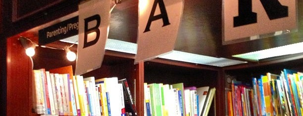 Housing Works Bookstore Cafe is one of New York: Where to Go.