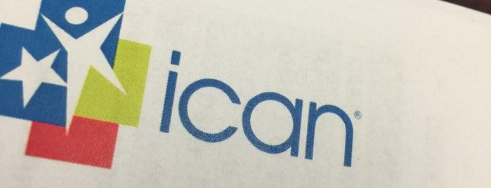 ICAN Lon E. Hoeye Youth Center is one of Nancy : понравившиеся места.
