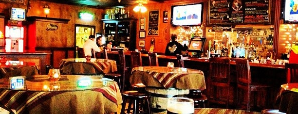 Celtica is one of Newport, RI Places.