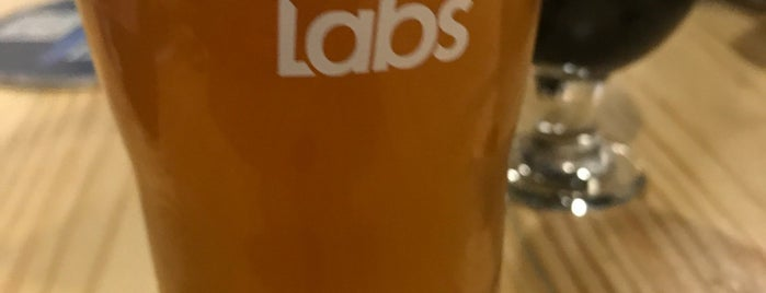 Braxton Labs is one of Cincinnati Bars.