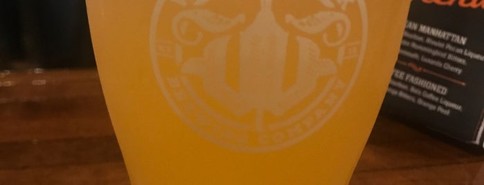 Wooden Cask Brewing Company is one of Cincinnati Area Breweries.