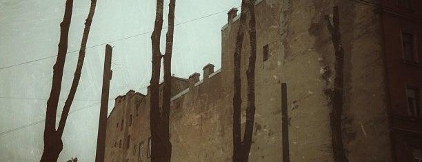 Можайская 44 is one of Lugares favoritos de Элина🦄.