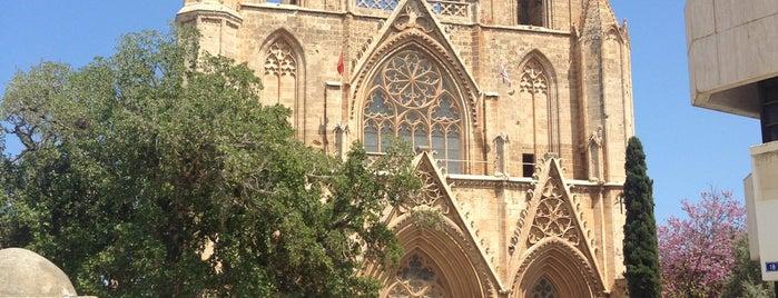 Famagusta is one of YOL HİKAYELERİ 🏍🏍🏍.