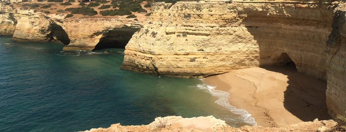 Algarve Hiking Trail is one of George's Liked Places.