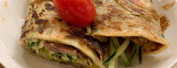 Pun's Food is one of Locais salvos de Leon.