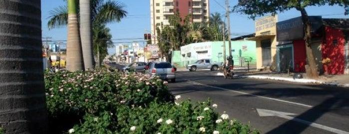 Jardim América is one of สถานที่ที่ Clau ถูกใจ.