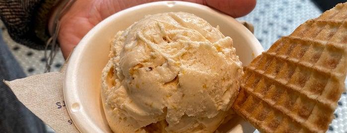 Jeni's Splendid Ice Creams is one of Chicago.
