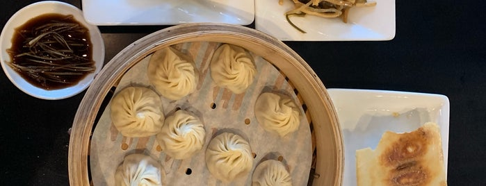 Din Tai Fung Dumpling House is one of Seattle.