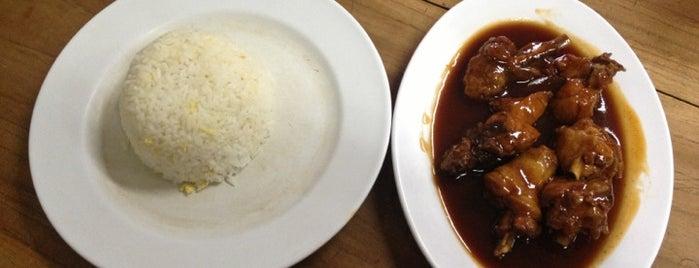 RM Ocean is one of List Kuliner Jakarta.