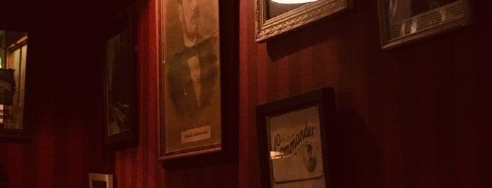Zeplin Pub & Delicatessen is one of Lieux qui ont plu à Aral.