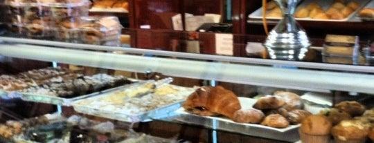 Graziella's Bakery is one of Posti salvati di Christopher.
